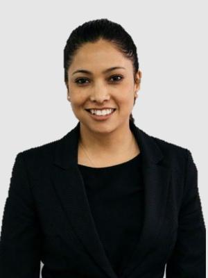 Rashmi Shanker